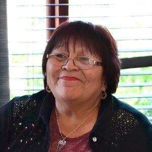 Patricia-Coñomán
